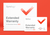 Synology Extended Warranty 2 YR High-End Devices