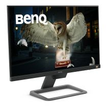 "BenQ EW2480 23.8"" Full HD FreeSync IPS HDR Eye-Care Entertainment Monitor"