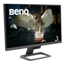 "BenQ EW2780Q 27"" 2K QHD IPS HDRi Entertainment Monitor"