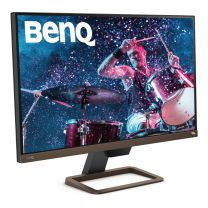 "BenQ EW2780U 27"" 4K UHD IPS HDRi USB-C Entertainment Monitor"