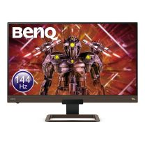 "BenQ EX2780Q 27"" 2K QHD 144Hz HDRi FreeSync Gaming Monitor"