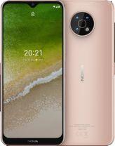 HMD Global Nokia G50 5G 4GB/128GB Mobile Phone - Midnight Sun