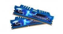 G.Skill RipjawsX 16GB(8GBx2)DDR3 2400MHz 1.65V NON-ECC Gaming Memory