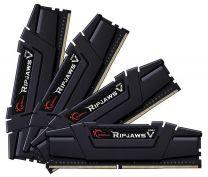 G.Skill Ripjaws V Classic CL16 DDR4-3600 32GB(4x8GB) RAM Memory