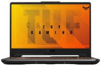 "Asus FA506IU 15.6"" FHD Laptop, R7-4800H/GTX1660Ti/16GB/512GB/W10H - Black"