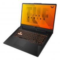 "Asus TUF Gaming 17.3"" Laptop, R7-5800H, 16GB, 512GB, RTX3060, Windows 10 Home"