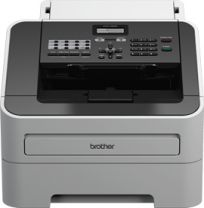 Brother Fax-2840 Laser Plain Paper Fax