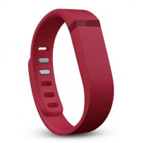 Fitbit Flex Replacement Band Small FB153FB-RDS - Red
