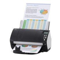 Fujitsu Fi-7160 A4 Duplex Document Scanner