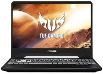 "Asus FX505DT 15.6"" FHD Laptop, R5-3550H/GTX1650/8GB/256GB/W10H - Black"