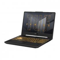 "Asus FX506HE 15.6"" Laptop, i7-11800H, 16GB, 512GB, RTX3050TI, Windows 10"