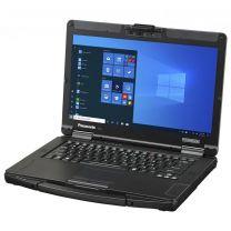 "Panasonic Toughbook MK1 FZ-55 14"" Laptop, i5-8365U vPro, 8GB Ram, 256GB SSD, Windows 10 Pro, 4G"