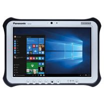 """Panasonic Toughbook 10.1"""" Mk5 With 4G And 72 Point Dedicated Satellite"""