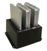 Panasonic Lind 3-Bay Battery Charger - FZ-G1