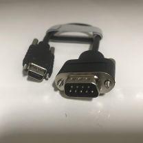 Panasonic Toughpad FZ-G1 Serial Data Transfer Cable