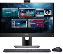 """Dell OptiPlex 5490 All-in-One 23.8"""" Full HD Touch, i5-10500T, 8GB RAM, 256GB SSD, Windows 10 Pro"""