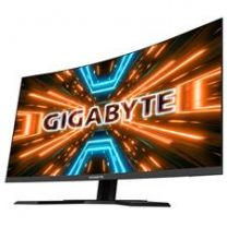 "Manufacturer Refurbished Gigabyte G32QC-AP,31.5""QHD 165Hz 1m Curved HDR Monitor"
