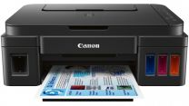Canon G3600 MegaTank Multifunction Inkjet Printer