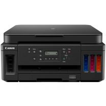 Canon Pixma Endurance Refillable Ink Tank Multi-Function Wi-Fi Inkjet Printer (Print/Copy/Scan)