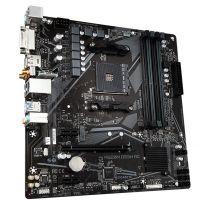 Gigabyte A520M DS3H AC mATX Motherboard
