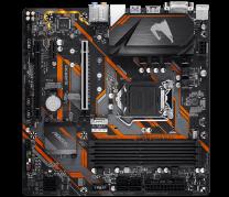 Gigabyte Aorus Elite B365M LGA 1151 Micro-ATX Motherboard