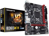 Manufacturer Refurbished Gigabyte B365M-H mATX Mainboard