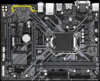 Gigabyte B365M-HD3 LGA 1151 Micro-ATX Motherboard