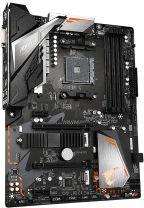 Gigabyte B450 Aorus Elite V2 AM4 ATX Motherboard