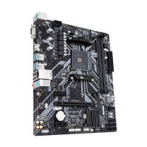 Gigabyte B450M H Ultra Durable AM4 Micro ATX MB