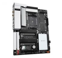 Gigabyte B550 Vision D AM4 ATX Motherboard
