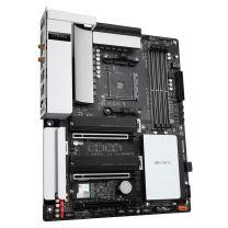 Gigbayte B550 Vision D-P AM4 ATX Motherboard