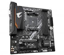 Gigabyte B550M Aorus Elite AM4 Micro-ATX Motherboard
