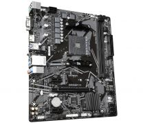 Gigabyte B550M H AM4 Micro-ATX Motherboard