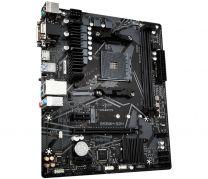 Gigabyte B550M S2H AM4 Micro-ATX Motherboard