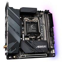 Gigabyte B560M Aorus Pro AX LGA 1200 Mini-ITX Motherboard
