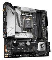 Gigabyte B560M AORUS PRO AX LGA 1200 Micro-ATX Motherboard