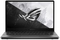 "Asus ROG Zephyrus G14 14"" QHD Laptop, Ryzen 7-4800HS, GTX 1660 TI, 16GB RAM, 512SSD, Windows 10 Professional - Eclipse Grey"