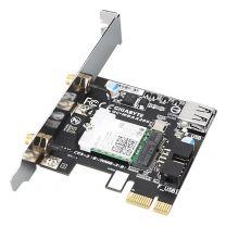 Gigabyte WBAX200 WiFi 6 AX200 PCIe Adapter