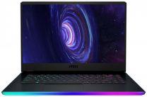 """MSI 15.6"""" Full HD Laptop, i7-10875H/RTX2070/16GB/1TB/W10H"""