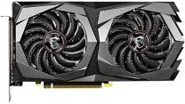 MSI GeForce GTX 1650 D6 Gaming X 4GB Graphic Card