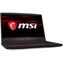 "MSI GF65 Thin 15.6"" Gaming Laptop,i7-10750H,16GB RAM,512GB SSD, GeForce RTX 3060"