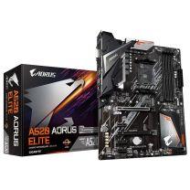Gigabyte A520 Aorus Elite ATX Mainboard