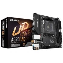 Gigabyte A520i AC Mini-ITX Mainboard