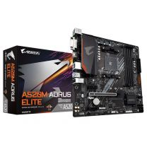 Gigabyte A520M Aorus Elite mATX Mainboard