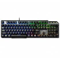 MSI Vigor GK50 Elite RGB Mechanical Gaming Keyboard - Kailh Blue Switches
