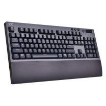 Thermaltake W1 Wireless Gaming Keyboard - Cherry MX Blue Switch