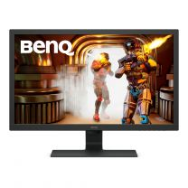 BenQ GL2780 27'' FHD 1ms Eye-care Stylish Gaming Monitor