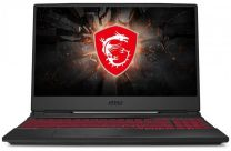 """MSI GL65 Leopard 15.6"""" Full HD Laptop, i5-10300H, GTX 1650, 8GB RAM, 512GB SSD, Windows 10 Home"""