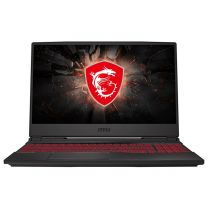 "MSI GL65 10SCXR-039AU 15.6"" Gaming Laptop, i7-10750H, 16GB RAM, 512GB SSD, RTX 1650, Windows 10 Home"