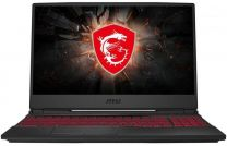 "MSI GL65 15.6"" Gaming Laptop, i5-10300H, 8GB RAM, 512GB SSD, GTX 1650, Windows 10 Home"